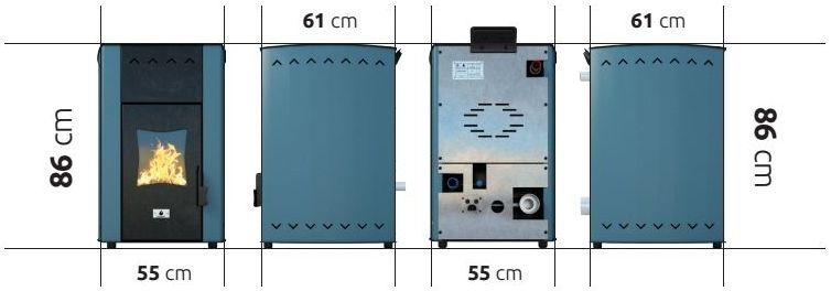 Minima 10 kW