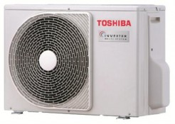 Toshiba Daisekai vanjska jedinica A++/A+ RAS-2M18S3AV-E